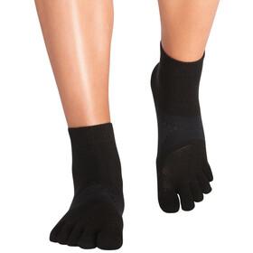 Knitido Marathon TS Running Socks, noir